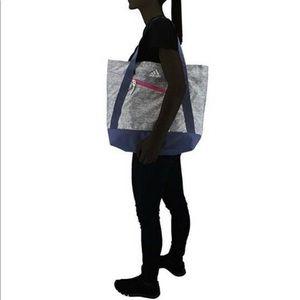 adidas Bags - adidas squad iii tote duffel gym bag